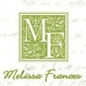 Manufacturer - Melissa Frances