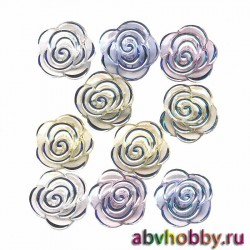 Пуговицы Buttons Galore 4418