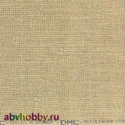 Канва DMC Linen 28 ct. цвет 842