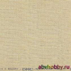 Канва DMC Linen 28 ct. цвет 3866