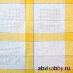 Скатерть для вышивания PERMIN 27-2021