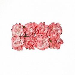 """Декоративные бумажные цветы """"Гвоздики"""" SCB280404"""