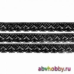 """Кружевная лента """"Gamma"""" HVK-04"""