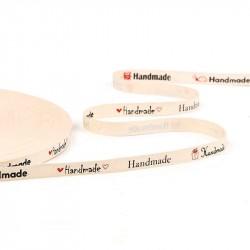 Ленточка для творческих работ «Handmade» 420892