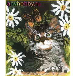 """Набор для изготовления коврика """"Котёнок"""" 37501"""