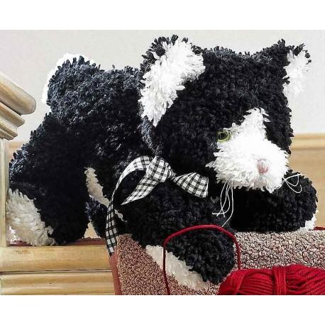 """Набор для изготовления мягкой игрушки """"Котёнок"""" 36104"""
