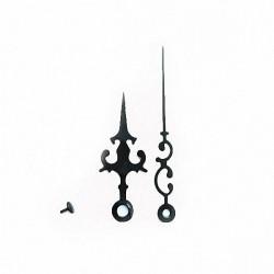 """Стрелки для часовых механизмов """"Фигурные"""" HY3400011040"""