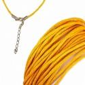 Шнур вощеный для подвески 43 см R13052405