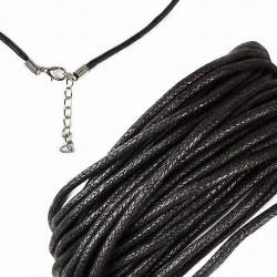 Шнур вощеный для подвески 78 см R13052406