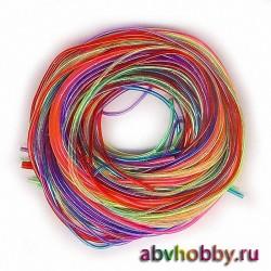 Трубочки для плетения АСТРА 7704887