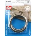 Кольца для сумок PRYM 417890