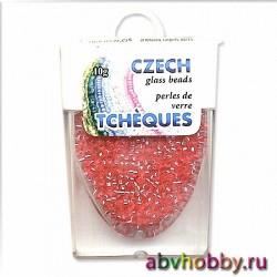 Бисер круглый 11/0 COUSIN 25198-23