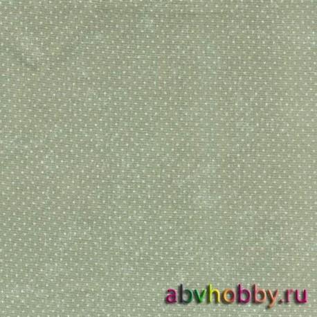 "Ткань ""Париж в розах"" Michael Miller Fabrics APJ-13511-34 SAGE"