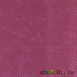"""Ткань """"Париж в розах"""" Michael Miller Fabrics APJ-13511-109-MAGENT"""