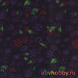 """Ткань """"Фермерский сад"""" Fabri-Quilt 120-2461"""