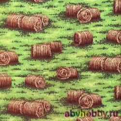 """Ткань """"Фермерский сад"""" Fabri-Quilt 120-1801"""