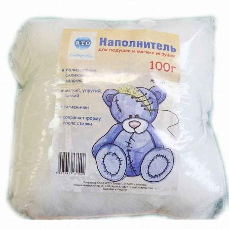 Наполнитель для подушек и мягких игрушек RTO H01