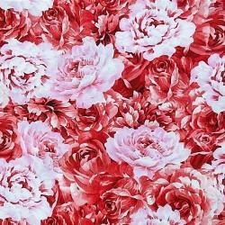 "Ткань ""Floral Vignettes"" Fabri-Quilt 120-9081"