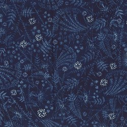 "Ткань ""Tonal Vines"" Fabric Traditions 13481-N"
