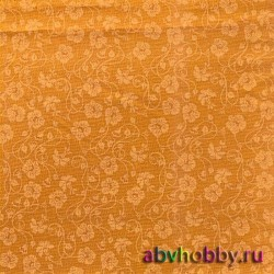 "Ткань ""Tonal Floral"" Quilting Treasures QT22041"