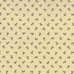 """Ткань """"Linen Mauve"""" Moda Fabrics 44058-14"""