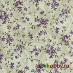 """Ткань """"Южные ночи"""" Fabri-Quilt 112-26181"""