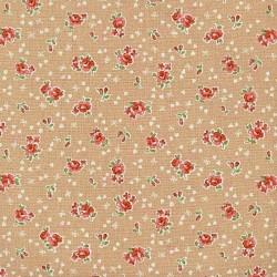 """Ткань """"Цветы"""" SevenBerry 6172D1-11"""