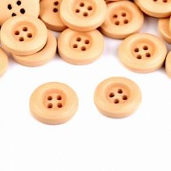Деревянные пуговицы 120363
