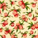 """Ткань """"Peaches"""" Fabri-Quilt 112-28701"""
