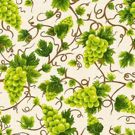 "Ткань ""Grapes"" Fabri-Quilt 112-28721"