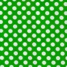 "Ткань ""Ta Dot"" Michael Miller Fabrics CX1492-MINT-D"