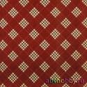 """Ткань """"Debbie Mumm"""" Jo-Ann Fabrics F0900-RED"""