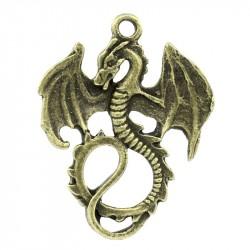 "Подвеска ""Дракон"" K02909"