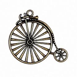 """Подвеска """"Старинный велосипед"""" SCB25013708"""